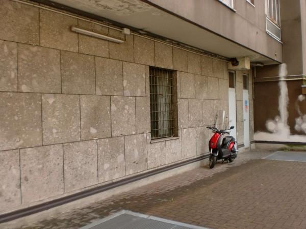 Locale Commerciale  in vendita a Sesto San Giovanni, Sesto Marelli, Con giardino, 110 mq - Foto 11