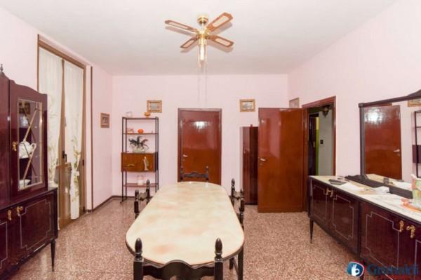 Appartamento in vendita a Milano, M5 San Siro Stadio, Con giardino, 100 mq - Foto 26
