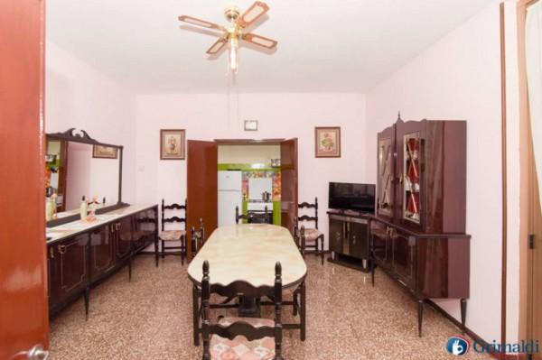 Appartamento in vendita a Milano, M5 San Siro Stadio, Con giardino, 100 mq - Foto 28