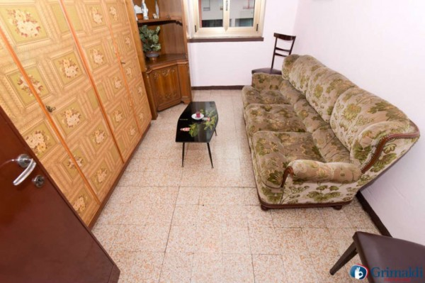 Appartamento in vendita a Milano, M5 San Siro Stadio, Con giardino, 100 mq - Foto 19