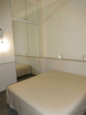 Appartamento in affitto a Milano, Centrale/sondrio, Arredato, 55 mq - Foto 8