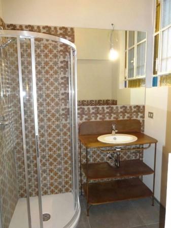 Appartamento in affitto a Milano, Centrale/sondrio, Arredato, 55 mq - Foto 7