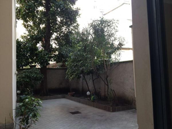 Appartamento in affitto a Milano, Centrale/sondrio, Arredato, 55 mq - Foto 5