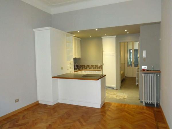 Appartamento in affitto a Milano, Centrale/sondrio, Arredato, 55 mq - Foto 11