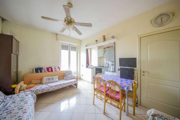 Appartamento in vendita a Milano, Affori Centro, Con giardino, 60 mq - Foto 12