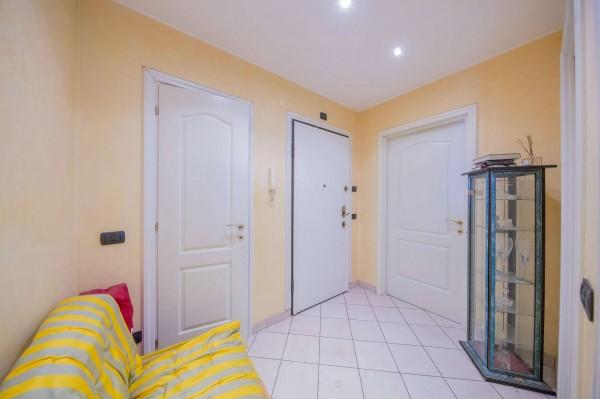 Appartamento in vendita a Milano, Affori Centro, Con giardino, 60 mq - Foto 8