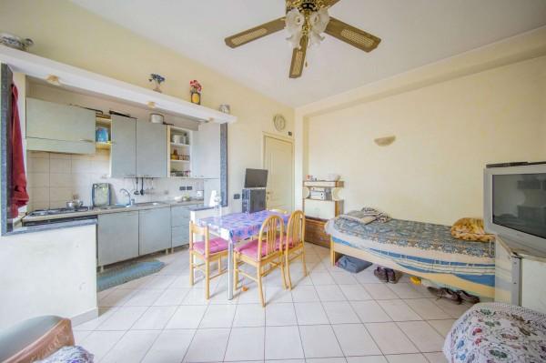 Appartamento in vendita a Milano, Affori Centro, Con giardino, 60 mq - Foto 10
