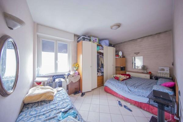 Appartamento in vendita a Milano, Affori Centro, Con giardino, 60 mq - Foto 6