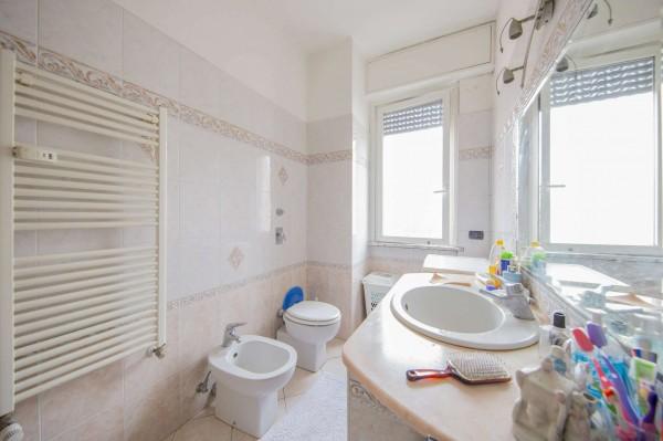 Appartamento in vendita a Milano, Affori Centro, Con giardino, 60 mq - Foto 5