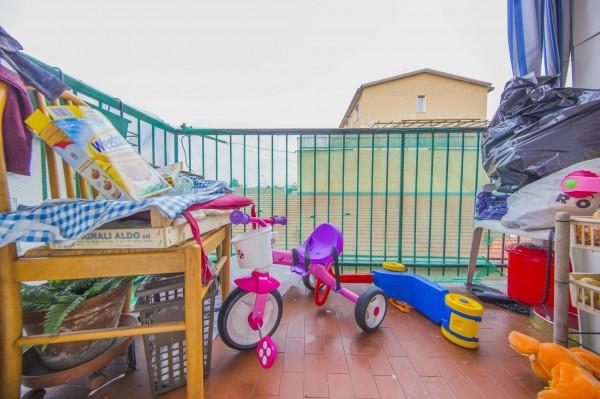 Appartamento in vendita a Milano, Affori Centro, Con giardino, 60 mq - Foto 3