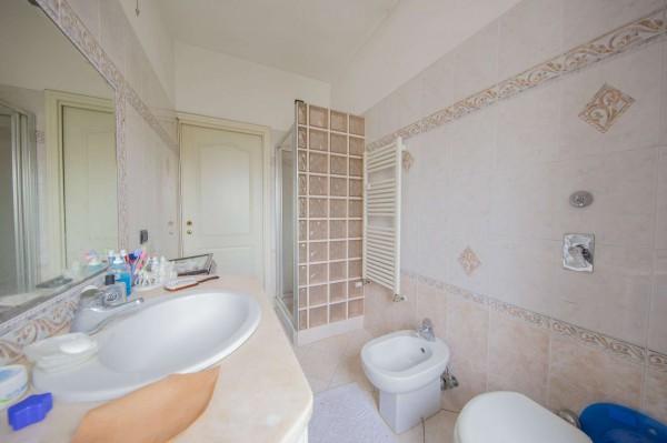 Appartamento in vendita a Milano, Affori Centro, Con giardino, 60 mq - Foto 4