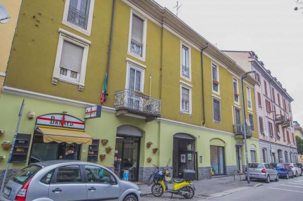Appartamento in vendita a Milano, Affori Centro, Con giardino, 60 mq - Foto 2
