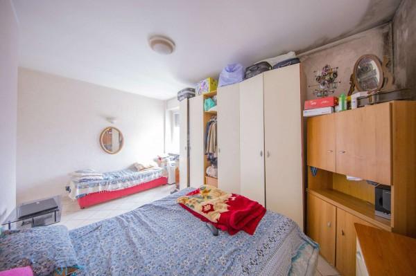 Appartamento in vendita a Milano, Affori Centro, Con giardino, 60 mq - Foto 7