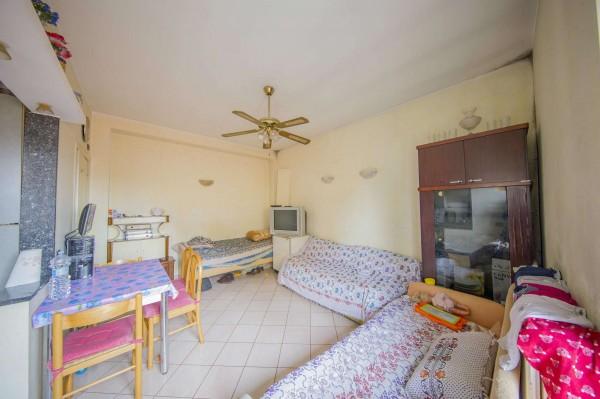 Appartamento in vendita a Milano, Affori Centro, Con giardino, 60 mq - Foto 11