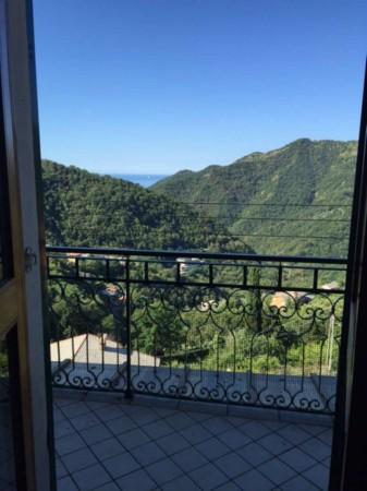 Appartamento in affitto a Uscio, Arredato, 90 mq - Foto 9