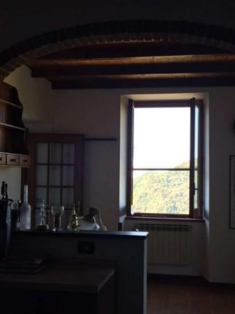 Appartamento in affitto a Uscio, Arredato, 90 mq - Foto 5