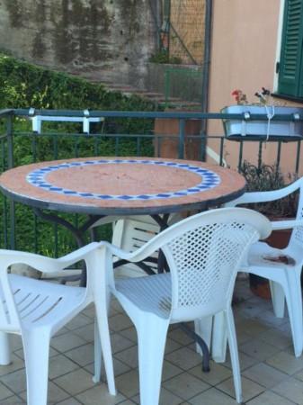 Appartamento in affitto a Uscio, Arredato, 90 mq - Foto 1