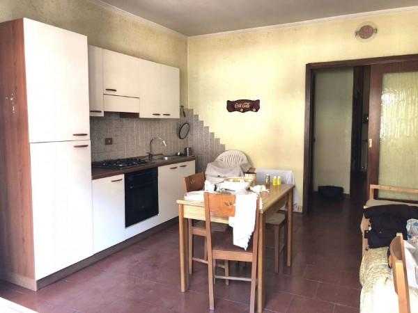 Appartamento in affitto a Roma, Tor De Schiavi, Arredato, con giardino, 80 mq