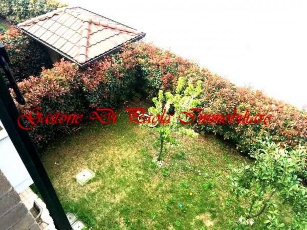Appartamento in vendita a Cesate, Stazione, Con giardino, 62 mq - Foto 5