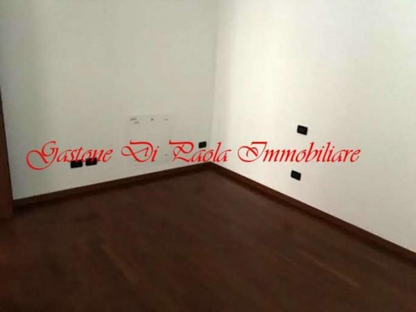 Appartamento in vendita a Cesate, Stazione, Con giardino, 62 mq - Foto 16