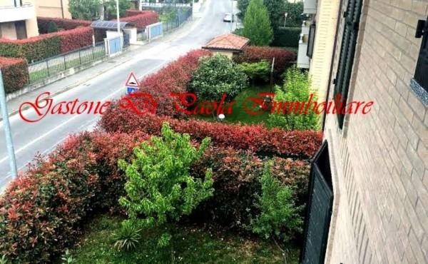 Appartamento in vendita a Cesate, Stazione, Con giardino, 62 mq - Foto 4