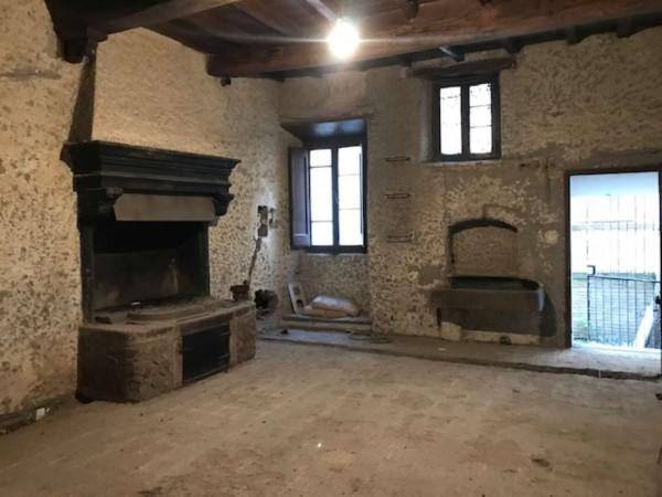 Casa indipendente in vendita a Vetralla, 140 mq - Foto 7