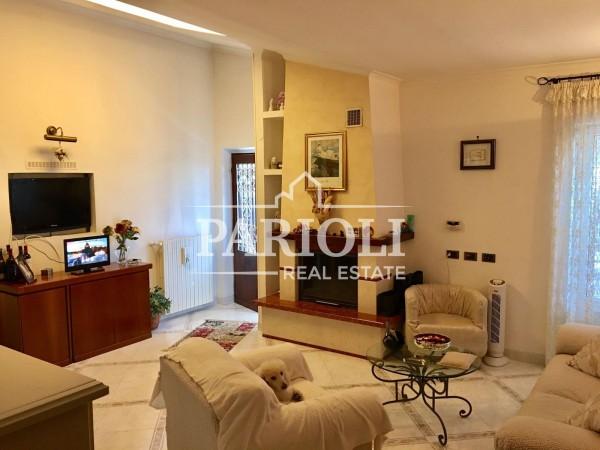 Villa in vendita a Grottaferrata, Con giardino, 100 mq - Foto 11