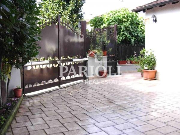 Villa in vendita a Grottaferrata, Con giardino, 100 mq - Foto 27