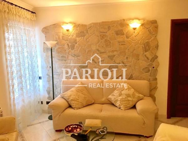 Villa in vendita a Grottaferrata, Con giardino, 100 mq - Foto 23