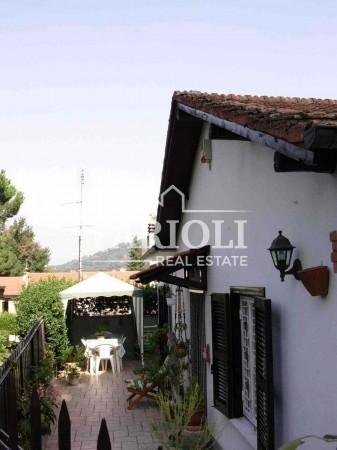 Villa in vendita a Grottaferrata, Con giardino, 100 mq - Foto 20