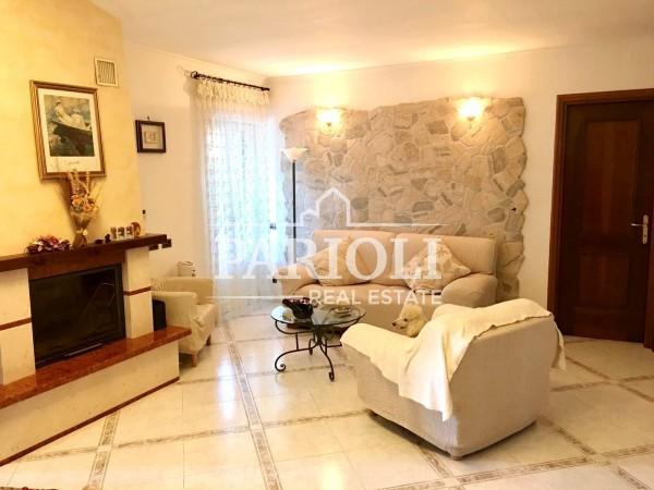 Villa in vendita a Grottaferrata, Con giardino, 100 mq - Foto 25