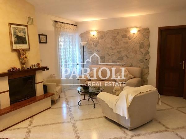Villa in vendita a Grottaferrata, Con giardino, 100 mq - Foto 10