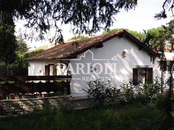 Villa in vendita a Grottaferrata, Con giardino, 100 mq