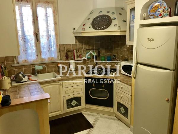 Villa in vendita a Grottaferrata, Con giardino, 100 mq - Foto 15