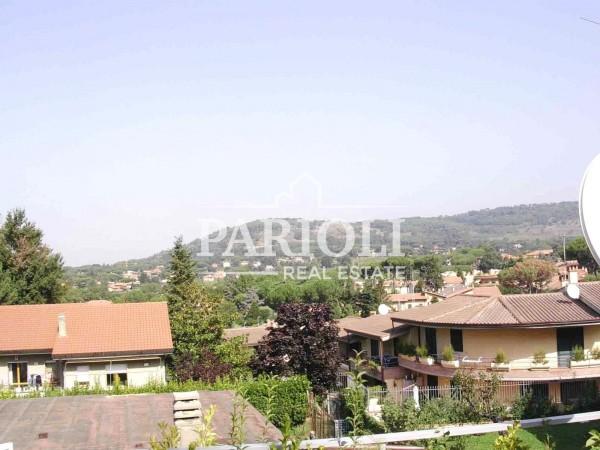 Villa in vendita a Grottaferrata, Con giardino, 100 mq - Foto 18
