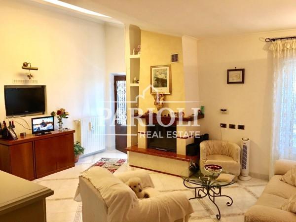 Villa in vendita a Grottaferrata, Con giardino, 100 mq - Foto 26