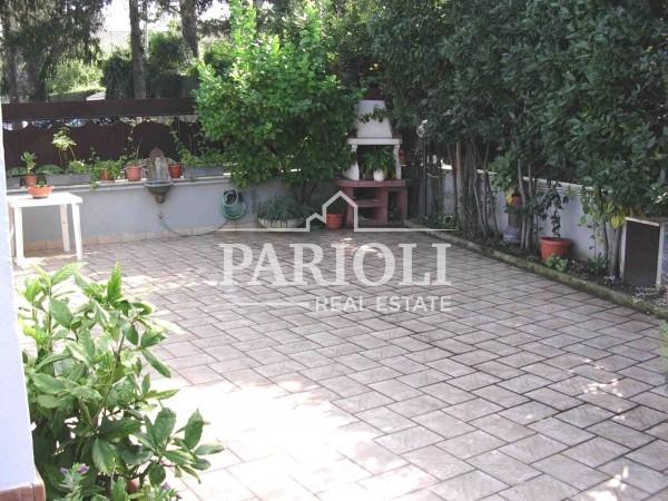 Villa in vendita a Grottaferrata, Con giardino, 100 mq - Foto 4