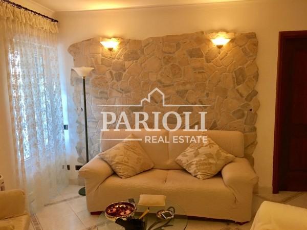 Villa in vendita a Grottaferrata, Con giardino, 100 mq - Foto 8