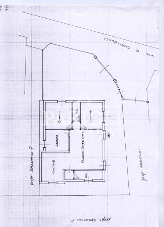 Villa in vendita a Grottaferrata, Con giardino, 100 mq - Foto 17