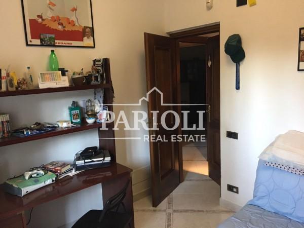 Villa in vendita a Grottaferrata, Con giardino, 100 mq - Foto 14