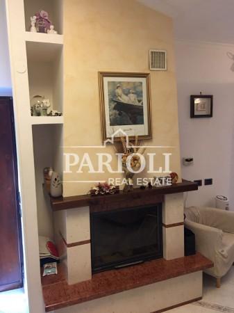 Villa in vendita a Grottaferrata, Con giardino, 100 mq - Foto 9