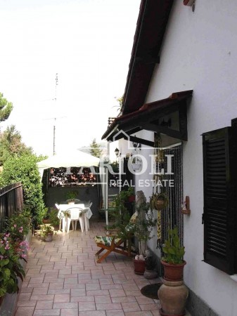 Villa in vendita a Grottaferrata, Con giardino, 100 mq - Foto 7