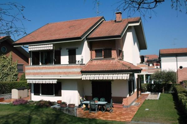 Villa in vendita a Alpignano, Colgiansesco, 370 mq