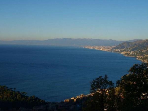 Appartamento in vendita a Recco, Montefiorito, Con giardino, 70 mq - Foto 6