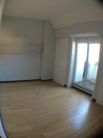 Appartamento in affitto a Milano, Monforte, Con giardino, 240 mq - Foto 6