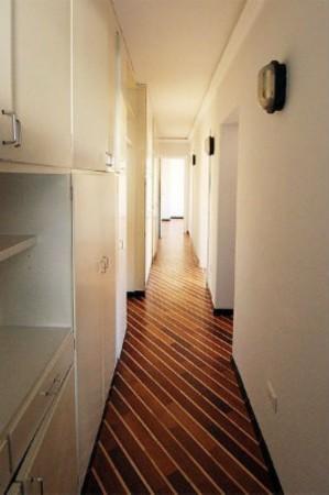Appartamento in affitto a Milano, Monforte, Con giardino, 240 mq - Foto 17
