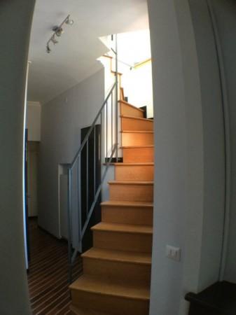Appartamento in affitto a Milano, Monforte, Con giardino, 240 mq - Foto 12