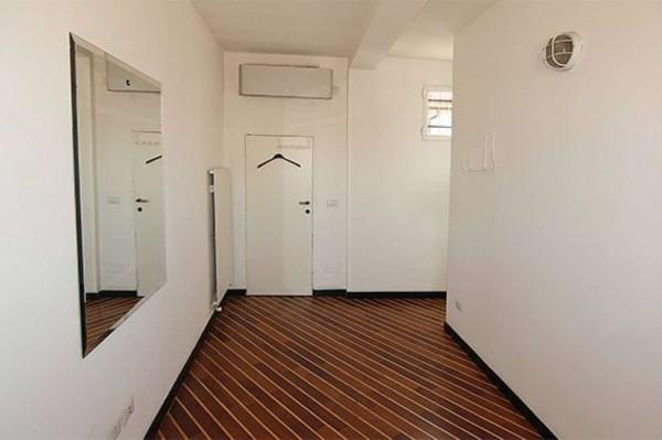Appartamento in affitto a Milano, Monforte, Con giardino, 240 mq - Foto 2