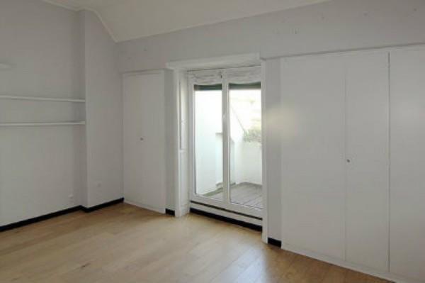 Appartamento in affitto a Milano, Monforte, Con giardino, 240 mq - Foto 20