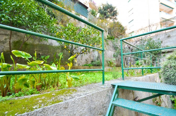 Appartamento in vendita a Genova, Sestri Ponente, Con giardino, 119 mq - Foto 8